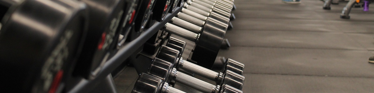 selling to your strengths dumb bell rack