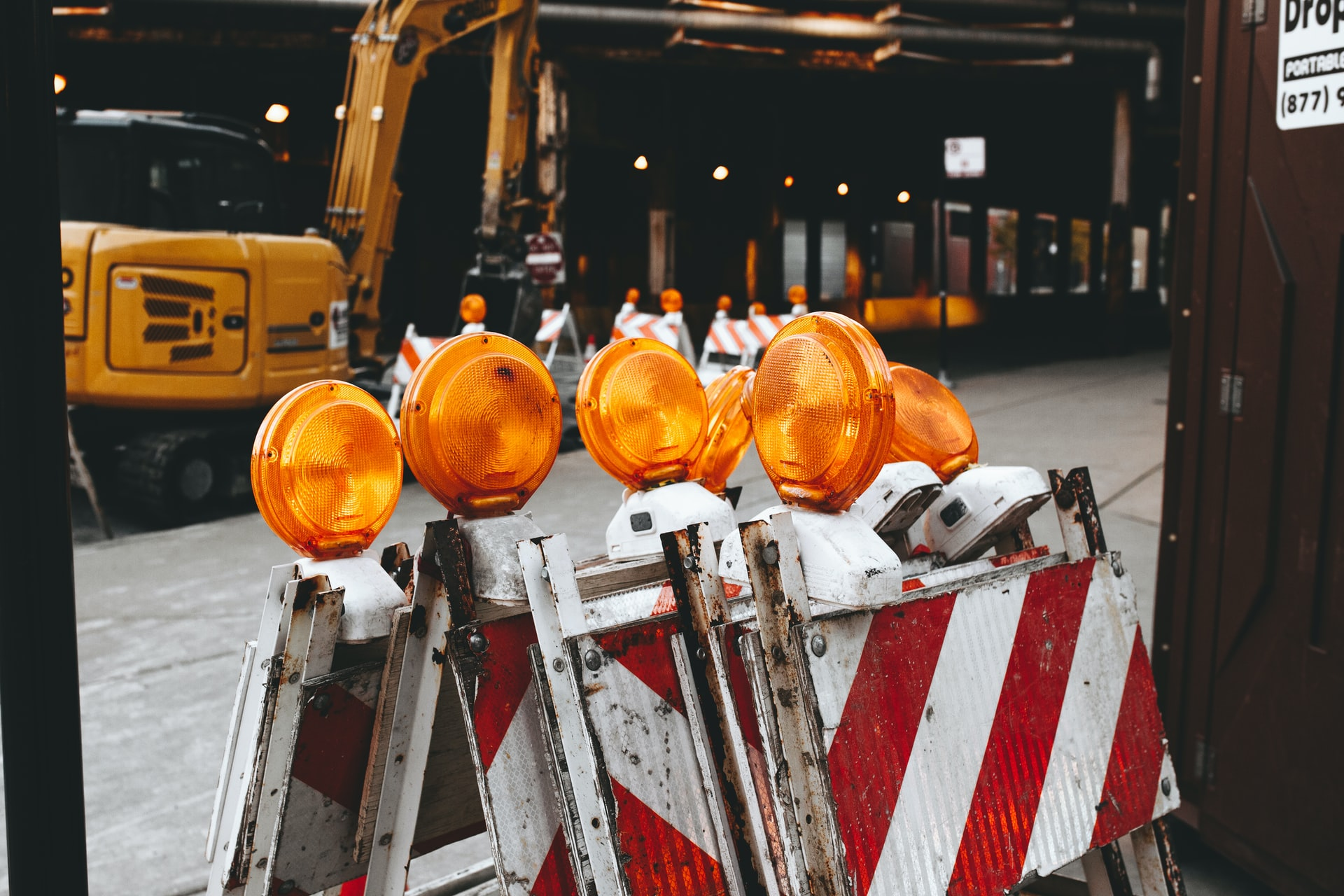 Roadblocks – Over coming Objections when entering a market