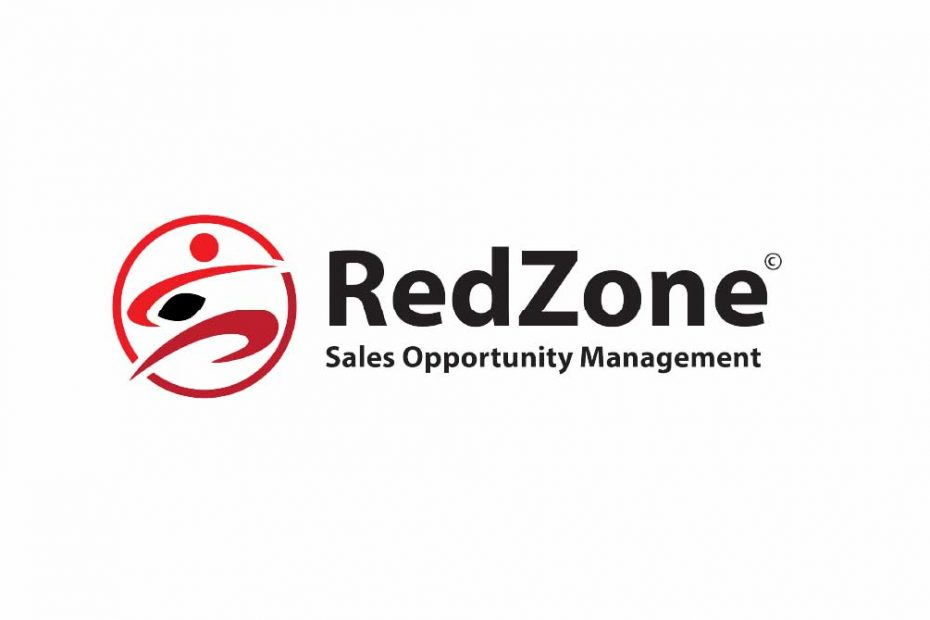 RedZone Sales Opportunity Management App Logo