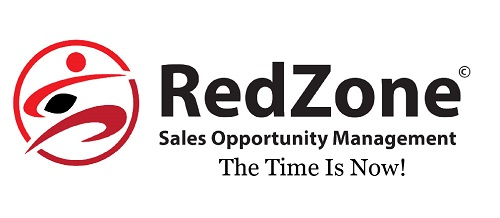 RedZone Sales Opportunity Management App The Time is Now!