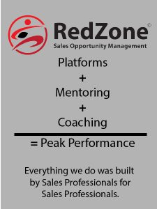 Platforms Mentoring and coaching equals created by sales professionals for sales professionals peak performance